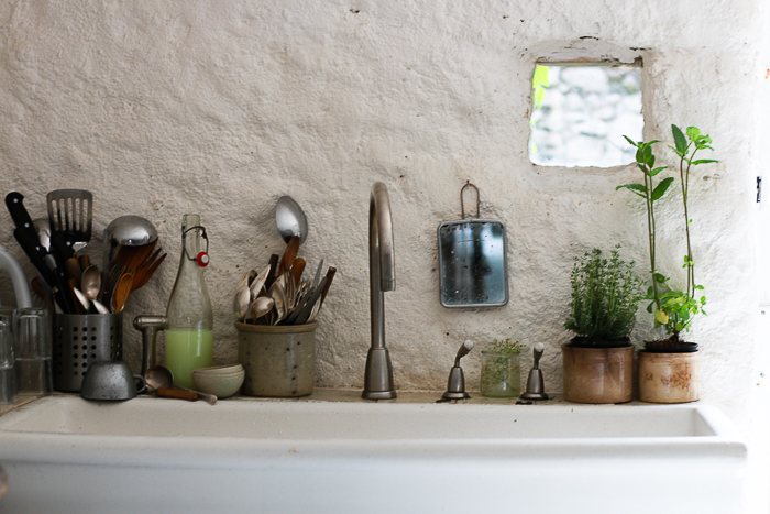 French FarmHouse Sink