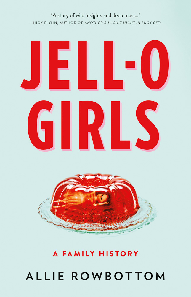 Cover of Jell-O Girls