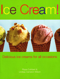 Icecream! by Pippa Cuthbert and Lindsay Cameron Wilson