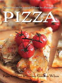 Pizza! by Pippa Cuthbert and Lindsay Cameron Wilson