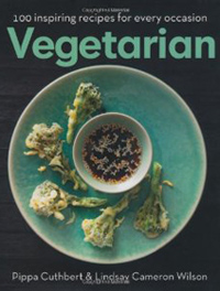 Vegetarian by Pippa Cuthbert and Lindsay Cameron Wilson