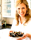 Lindsay Cameron Wilson for the Mussel Industry Council