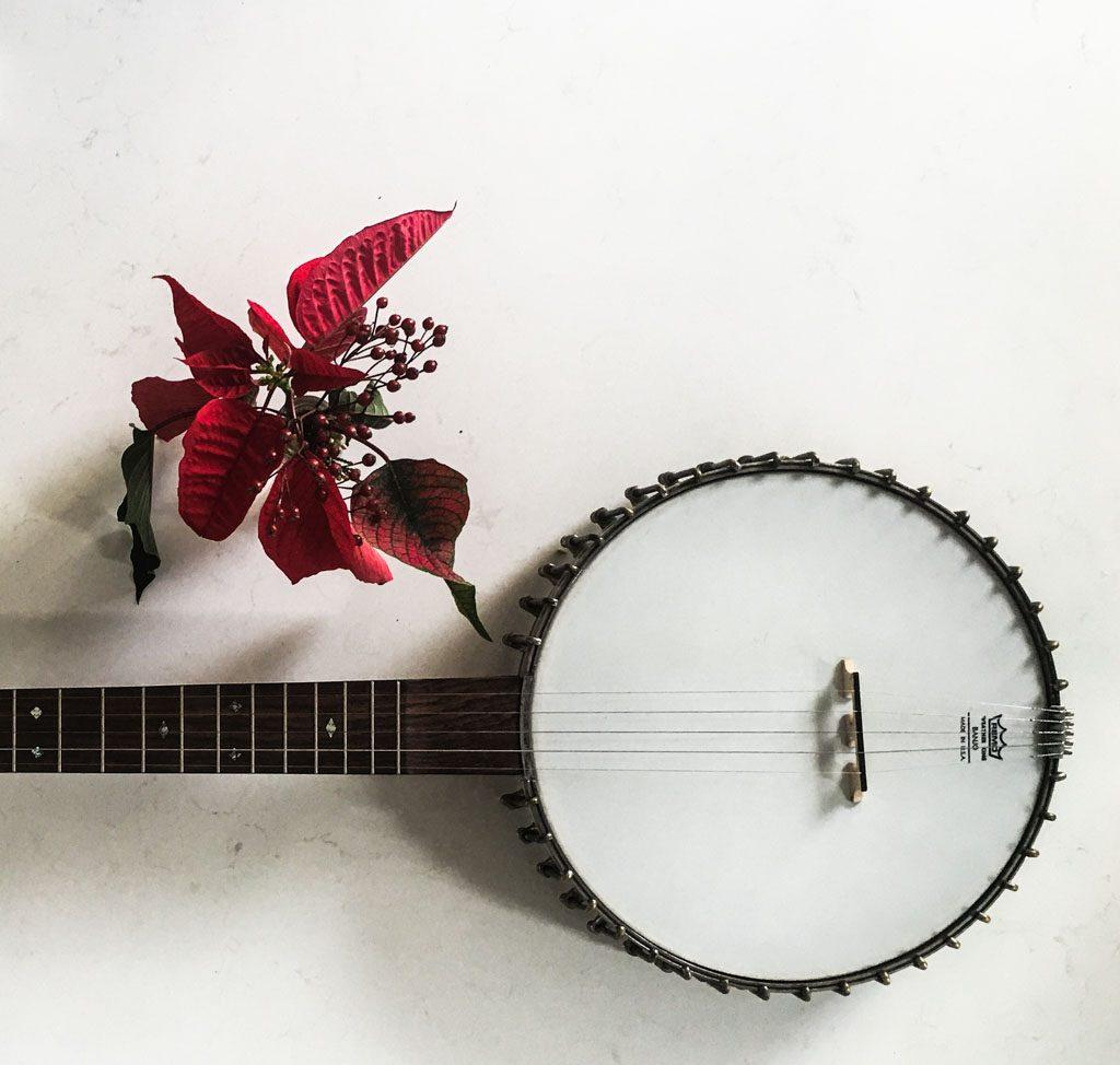 Chrstimassy Banjo